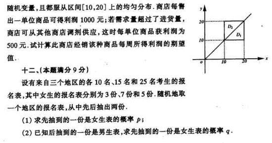 中国戏曲的电路图考试
